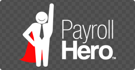 download logo PayrollHero dark