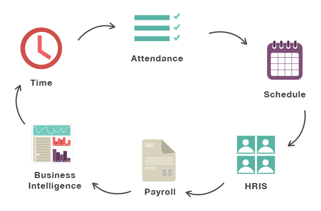 Why choose PayrollHero