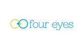 Logo Four eyes user of PayrollHero app